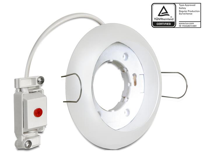 delock-lighting-gx53-einbaufassung-rund-typ-b-weiss