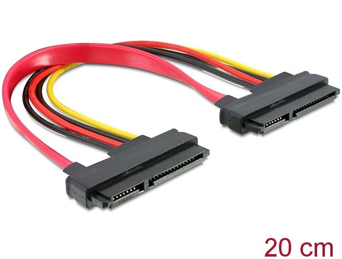 delock-kabel-sata-22pin-22pin-buchse-buchse-20cm