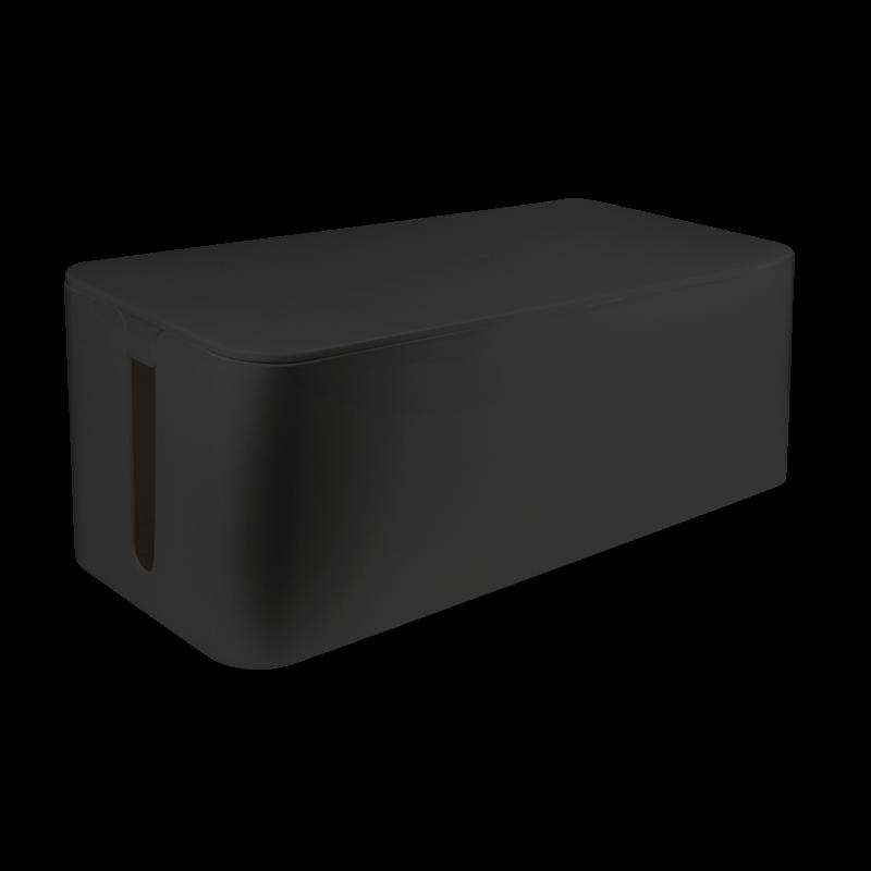 kabelbox-407-x-157-x-1335-mm-schwarz