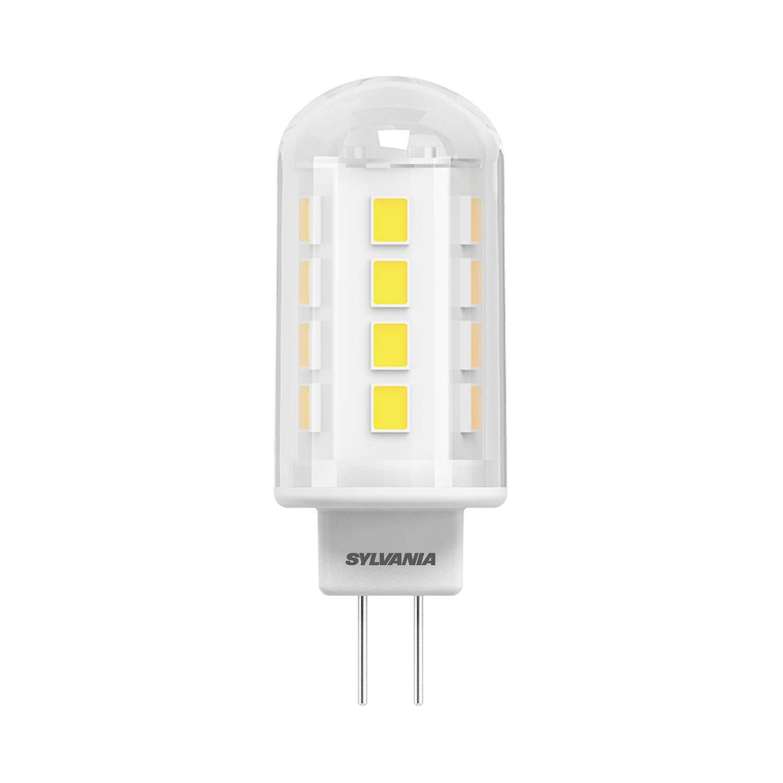 LED-Lampe G4 2.2 W 200 lm 2700 K