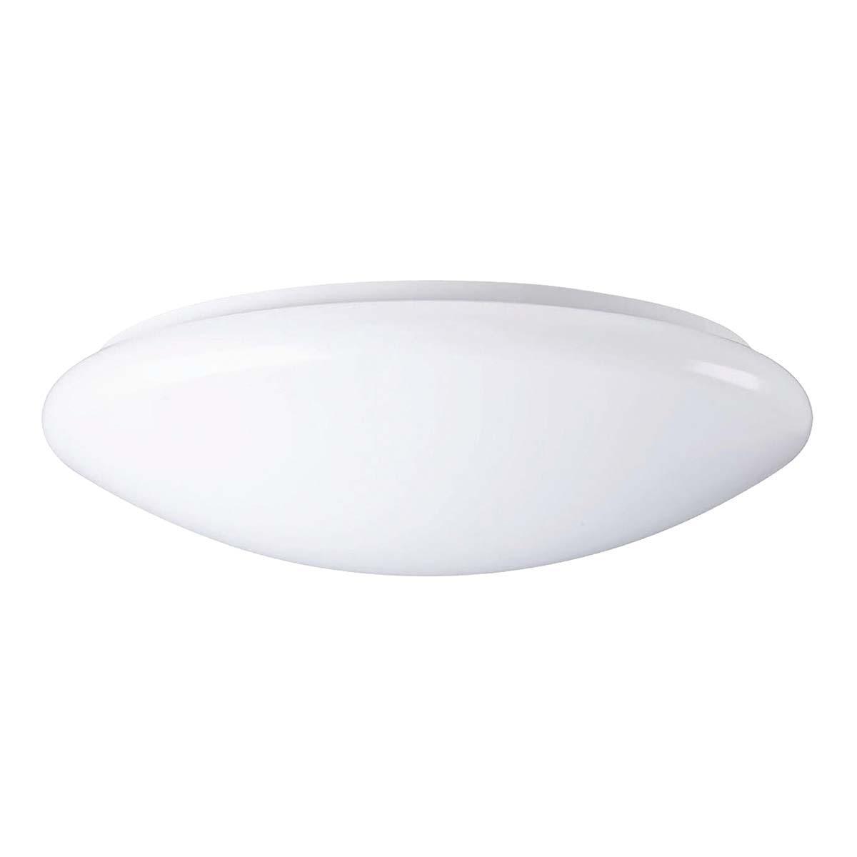 LED-Einbauleuchte 12 W 3000 K 800 lm Weiss