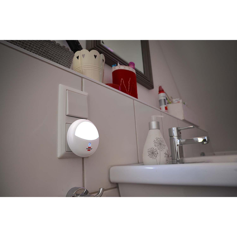 LED-Nachtlicht 0.85 W Tag / Nacht