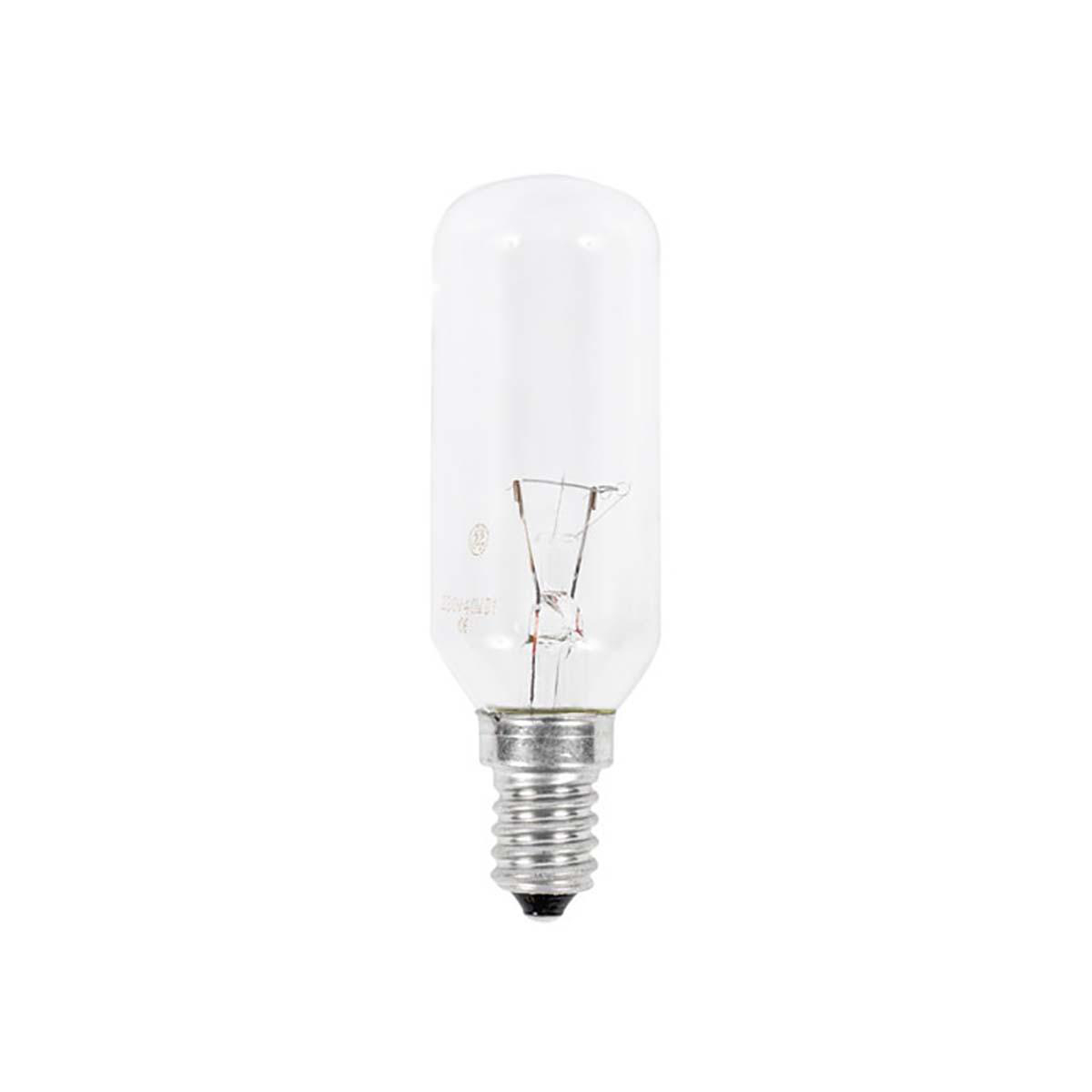 Backofenlampen E14 40 W Original-Teilenummer 50279890003