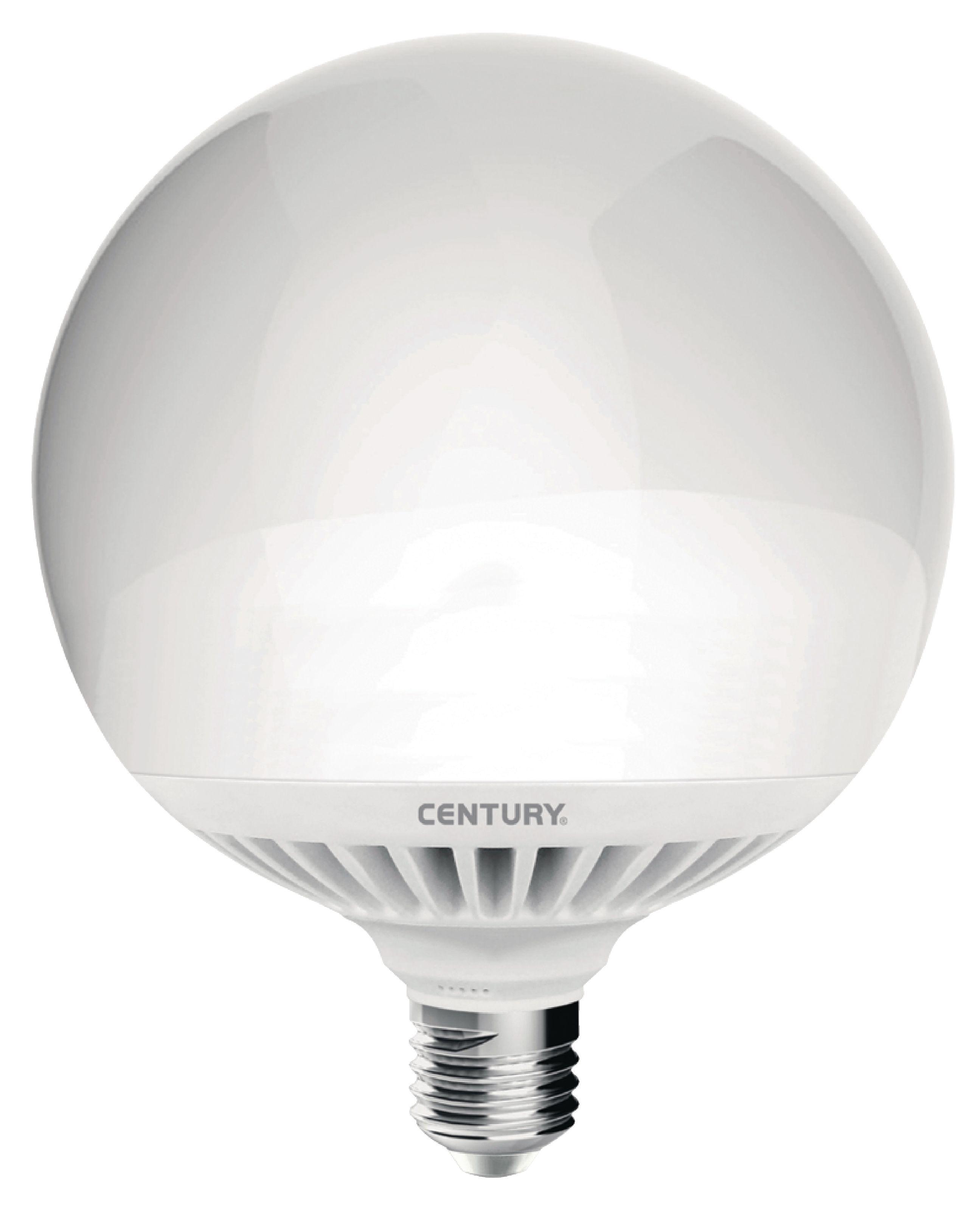 LED-Lampe E27 Globe 24 W 2100 lm 3000 K
