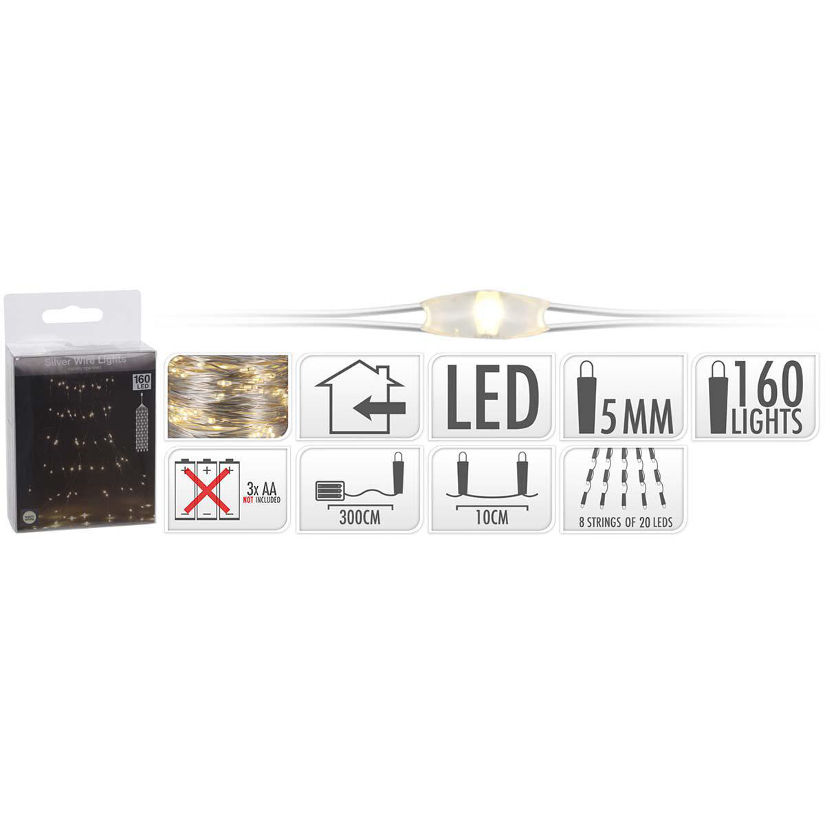 silberdraht-beleuchtung-160led