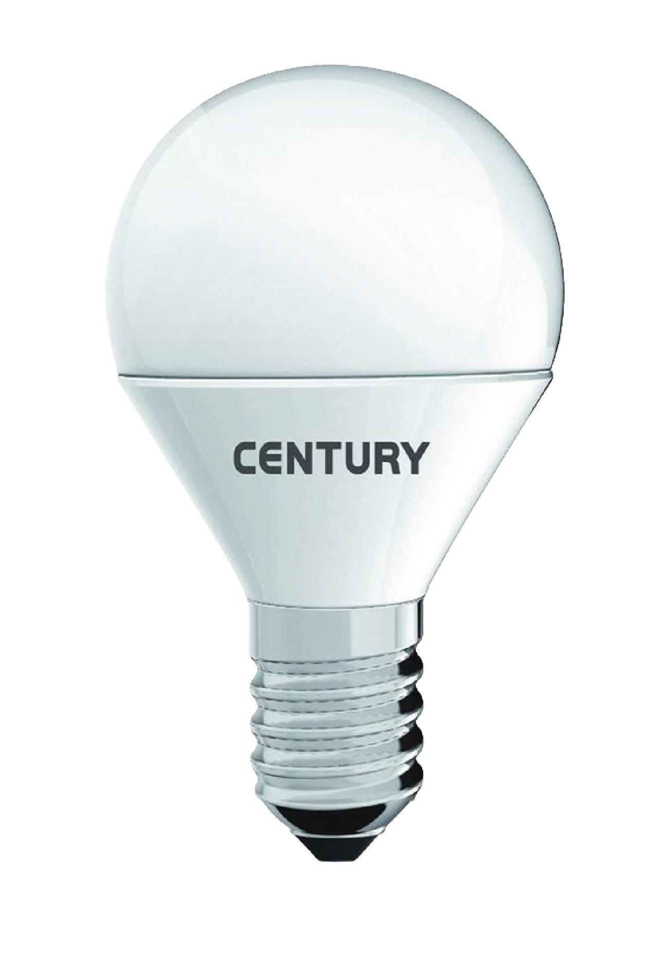 LED-Lampe E14 Globe 4 W 322 lm 3000 K