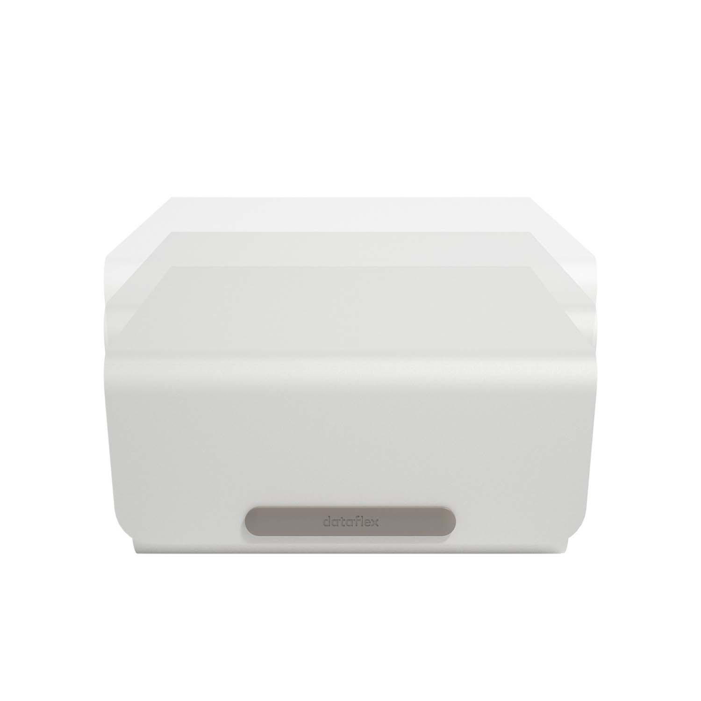 Addit Bento Monitor-Riser Adjustable 120 fixiert 20 kg Weiss