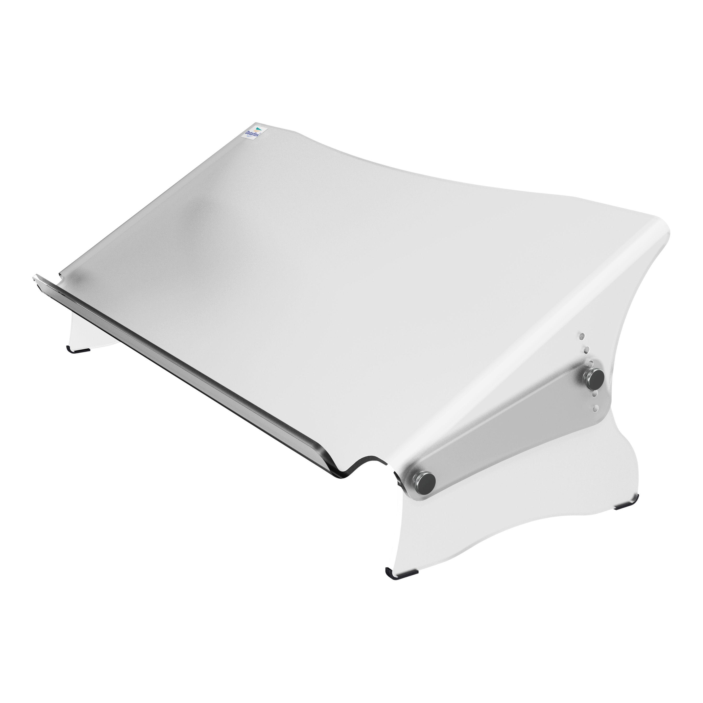 addit-dokumentenhalter-adjustable-411-weiss