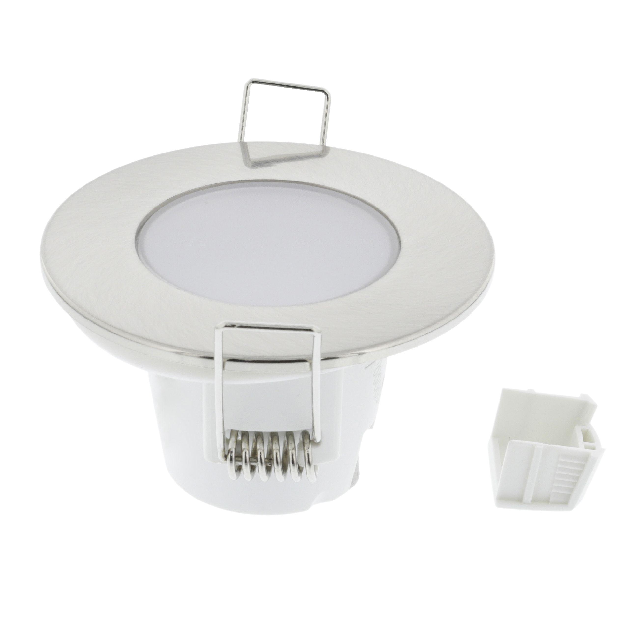 LED-Einbauleuchte 4.6 W 2700 K 350 lm
