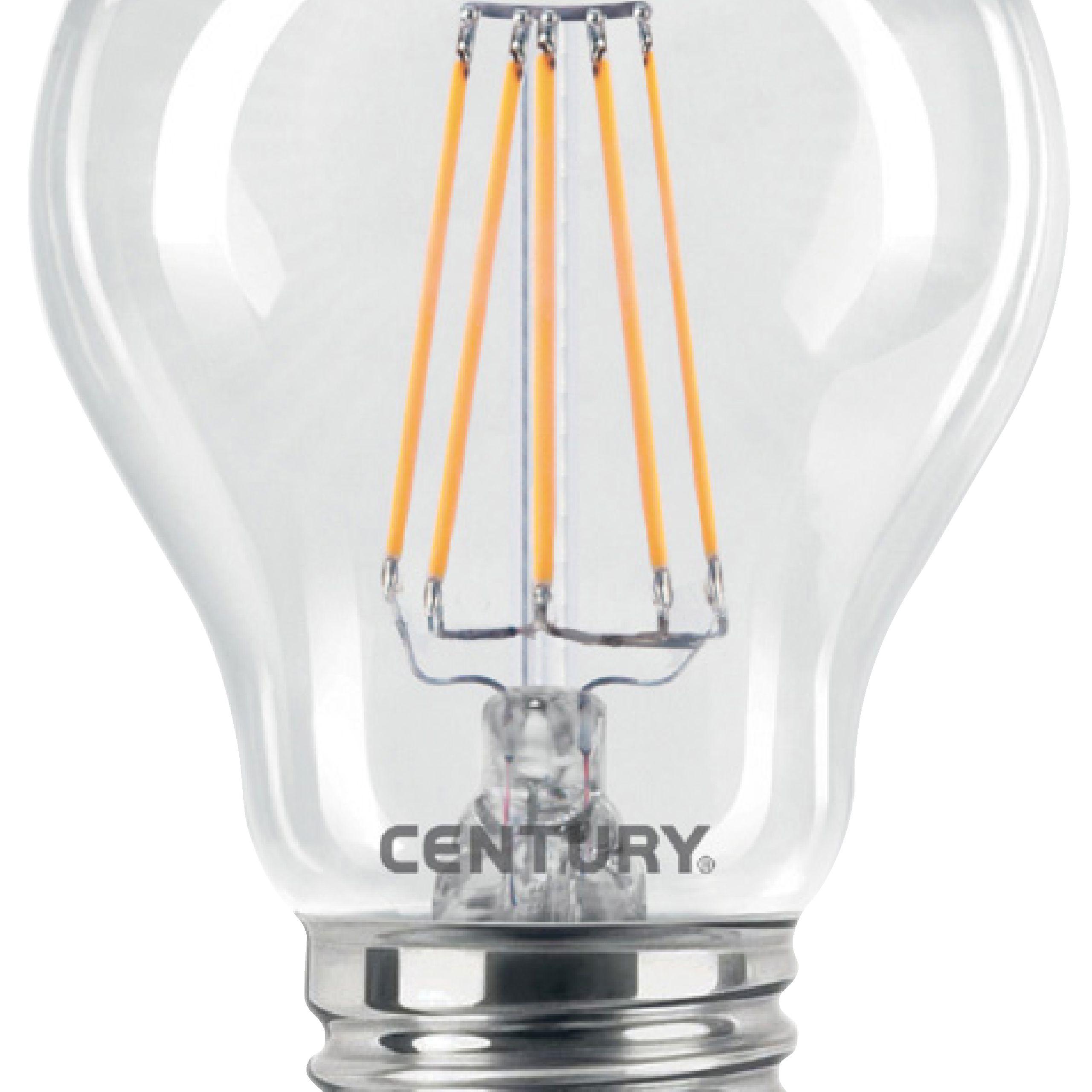 Glühlampe LED Vintage Glühbirne 8 W 1055 lm 2700 K