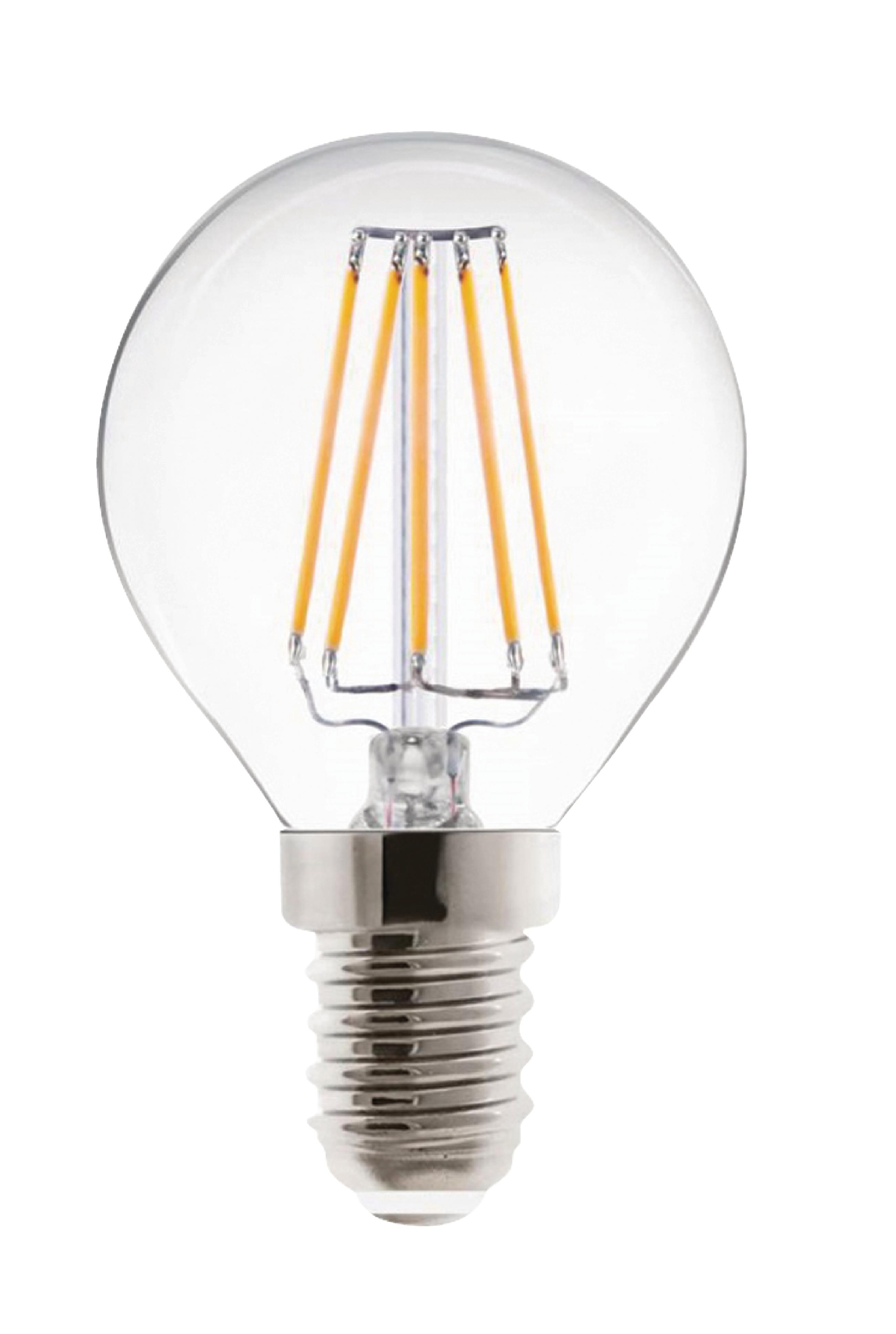 Glühlampe LED Vintage Globe 2 W 245 lm 2700 K