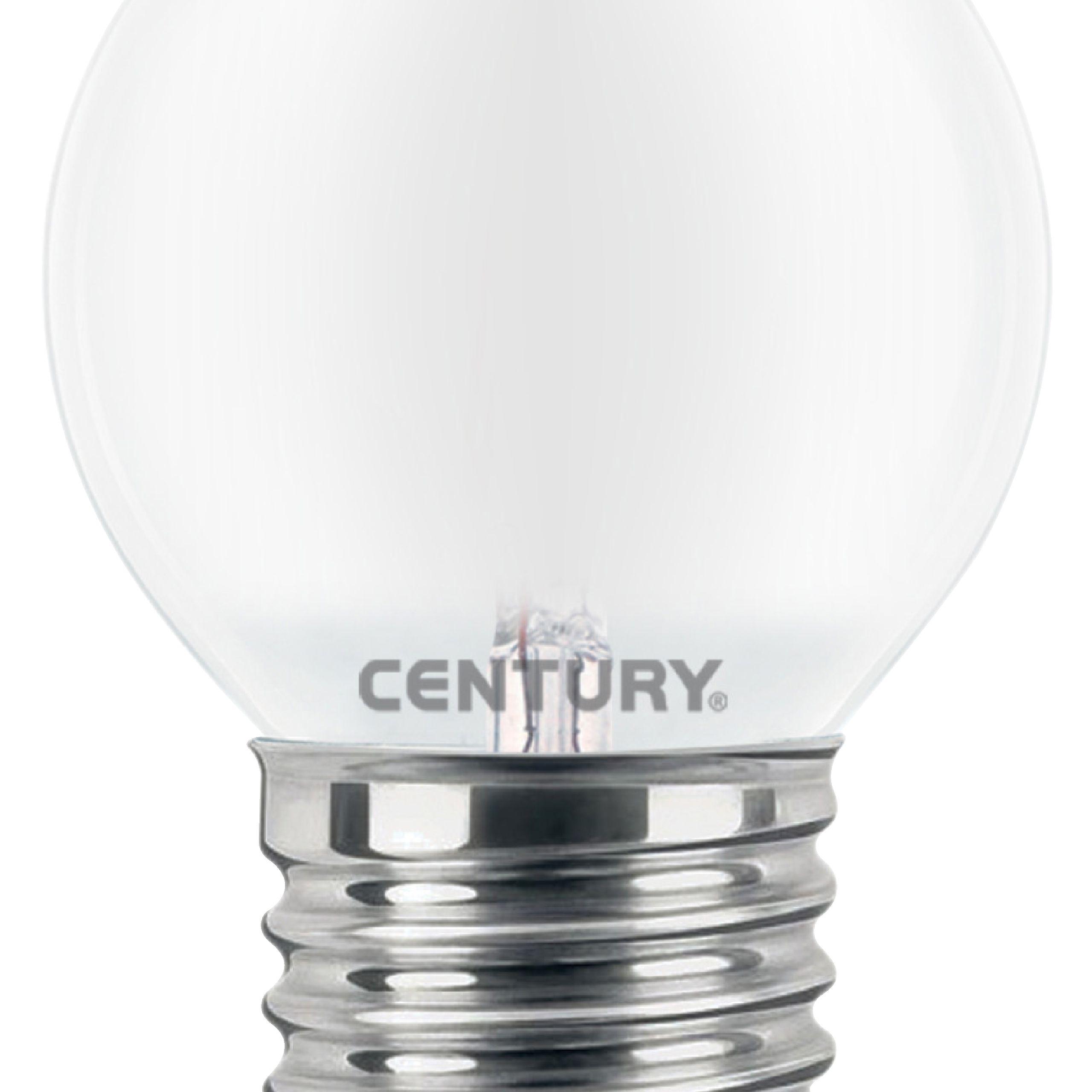 LED-Lampe E27 Glühbirne 4 W 470 lm 3000 K