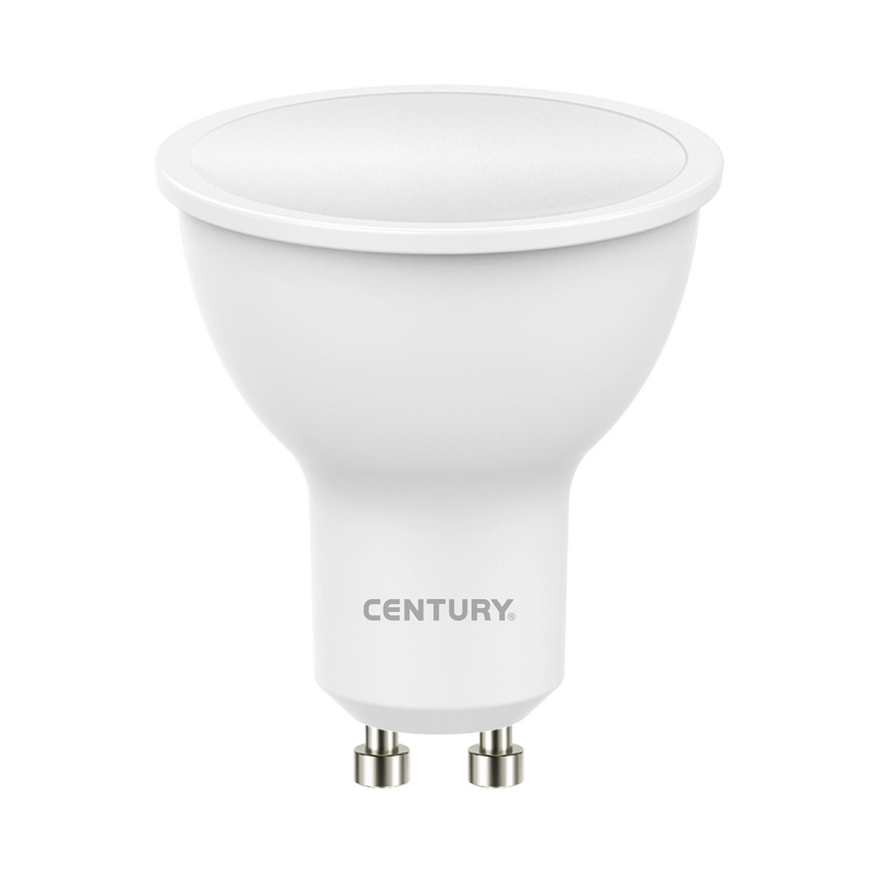 LED-Lampe GU10 7 W 480 lm 4000 K