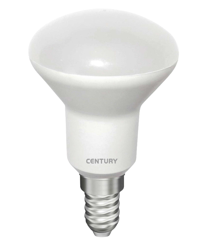 LED-Lampe E14 LR50 5 W 480 lm 2700 K