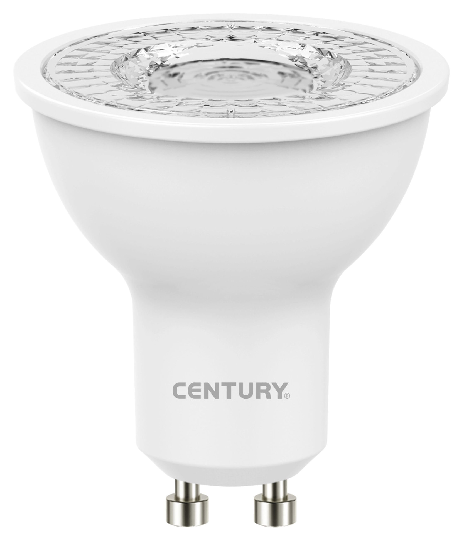 LED-Lampe GU10 6 W 450 lm 6000 K
