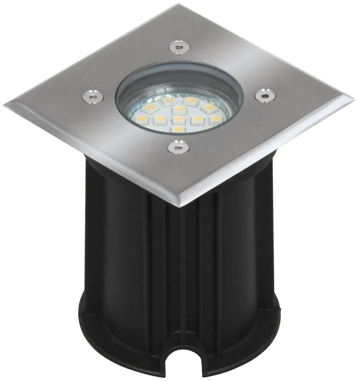 LED-Bodenstrahler 3 W 230 lm 3000 K