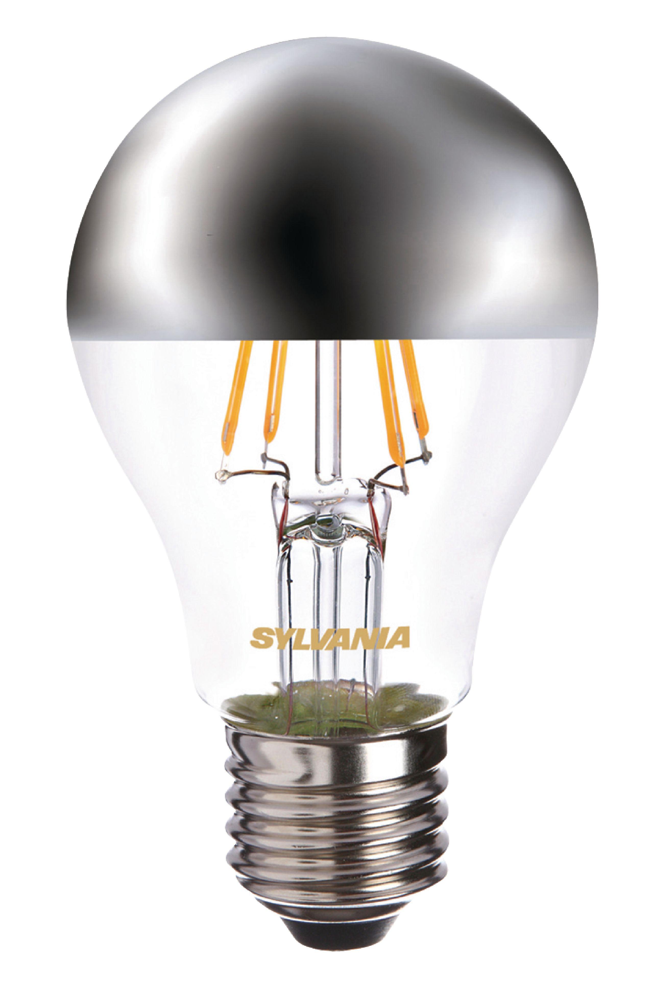 Glühlampe LED Vintage GLS 4 W 450 lm 2700 K