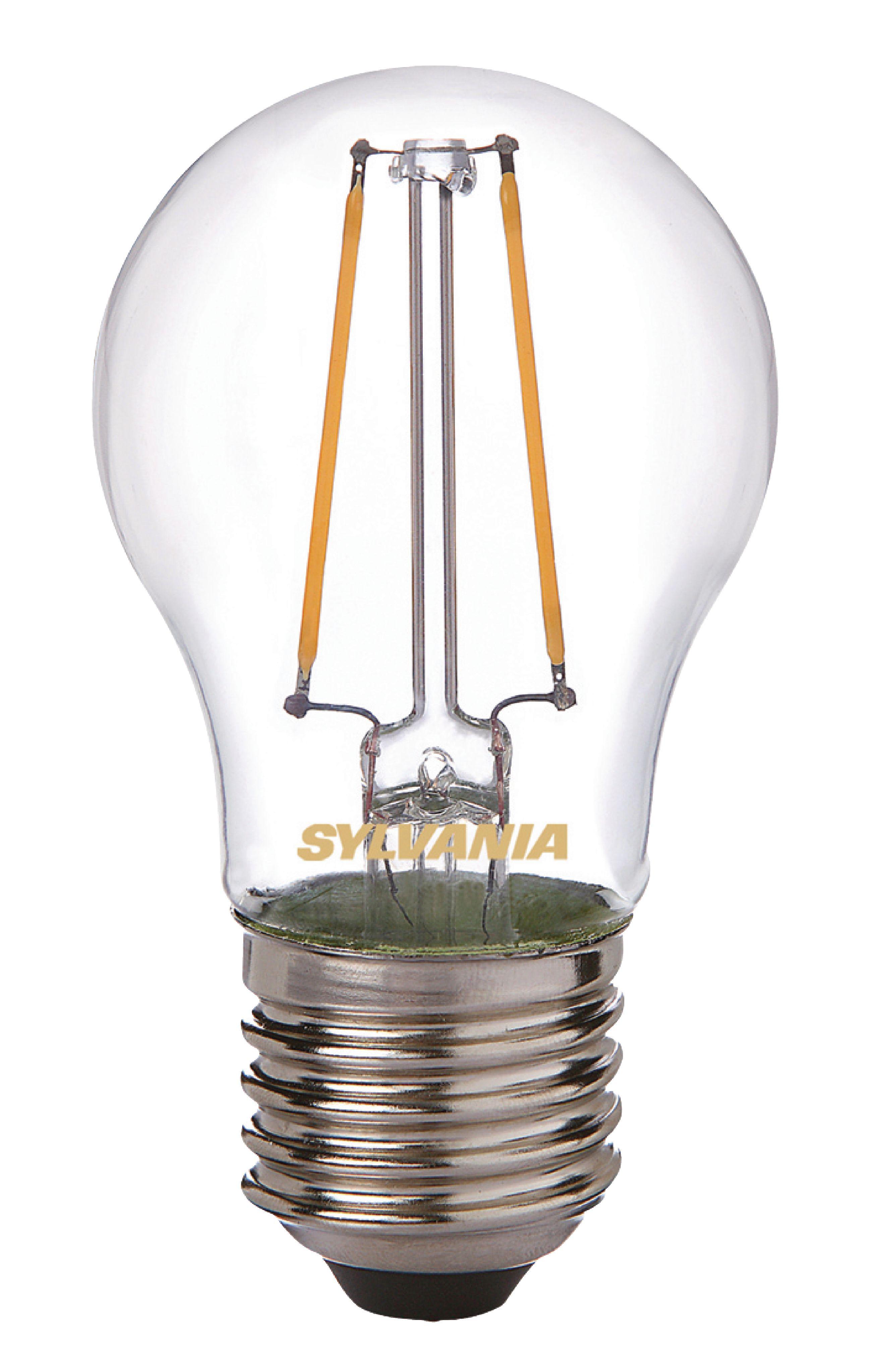 Glühlampe LED Vintage Ball 2.5 W 250 lm 2700 K