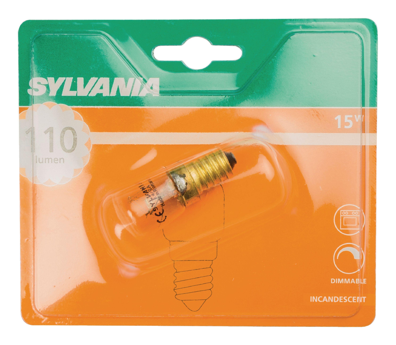Halogen-Lampe E14 Pygmäe 15 W 110 lm 2500 K