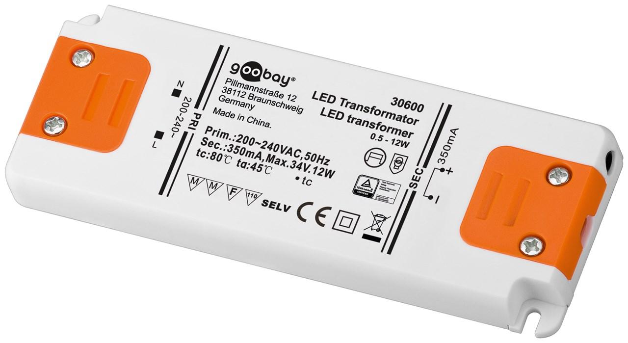 led-konstantstrom-trafo-350-ma-12-w-12-w-350-ma-cc-fur-leds-bis-12-w-gesamtlast